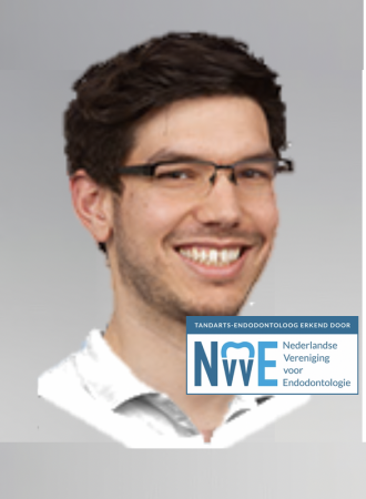 Olavo, endodontoloog in Rotterdam